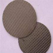 wire mesh filter discs_副本