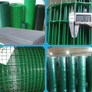 pvc coated welded wire mesh roll_副本