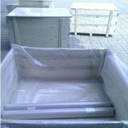 stainless steel mesh screen package