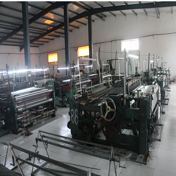 stainless steel weaving mesh factory
