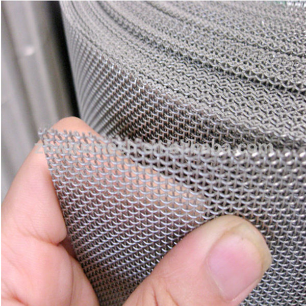 stainless steel weaving wire mesh