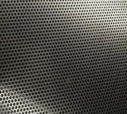 Perforated Sheet for Decoration