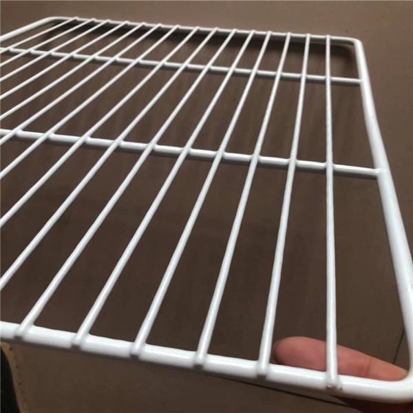 freezer wire shelf